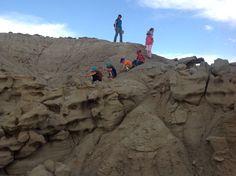#FantasyCanyon #VisitDinosaurland #VisitUtah #Utah #VernalUtah #Dinosaurland