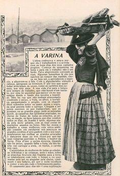 Varina Vintage Images, Vintage Posters, Nostalgic Pictures, Portugal Travel Guide, Nostalgia, Azores, Lisbon, Portuguese, Time Travel