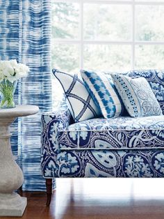 New Fabrics To Love | The Well Appointed House Blog