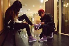 Couple Swag like Cinderella