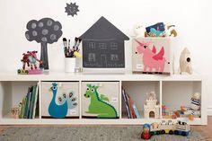 mommo design: IKEA EXPEDIT FOR KIDS