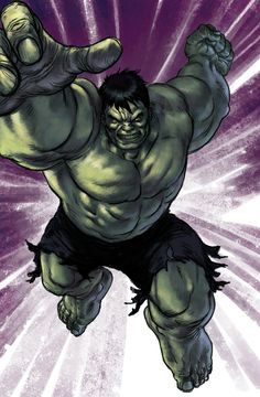 The Incredible Hulk (Marvel) Marvel Comics, Marvel Comic Universe, Hulk Marvel, Marvel Heroes, Avengers, Comics Universe, Comic Book Characters, Marvel Characters, Comic Character