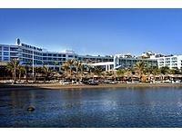 Helnan Marina Sharm, Sharm el Sheikh #Ciao