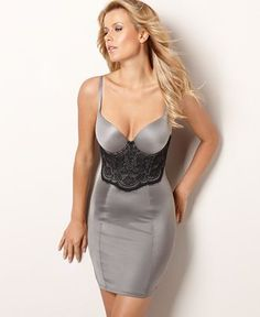 pretty shapewear by flexees