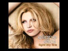 ▶ Eliane Elias - My Cherie Amour - YouTube