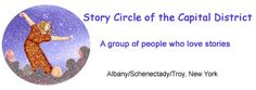 NY Storytelling and storytellers! Albany area