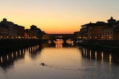 Photoblog Contest Photo: Ponte Vecchio | Life Beyond Tourism