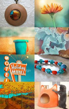 the living is easy by Jackie on Etsy--Pinned with TreasuryPin.com