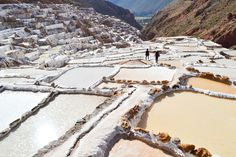 Travel to the The Sacred Valley in Peru and learn its rich culture and history. Featured in this post are the salt mines of Maras and Inca ruins of Moray.