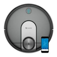 Proscenic Robot Vacuum Cleaner, Laser Navigation, App Alexa, 2600 Pa Powerf for sale online Zone Cleaning, Amazon Prime Day Deals, Little Camera, Alexa Voice, Solar Panels For Home, Security Cameras For Home, Water Tank, How To Clean Carpet
