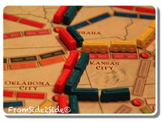 Ticket to ride in KC