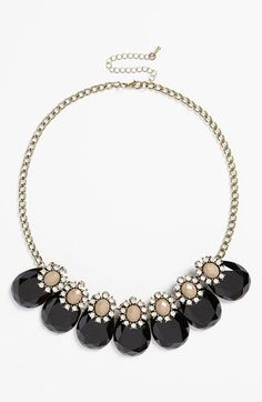BP.+Teardrop+Frontal+Necklace+(Juniors)+available+at+#Nordstrom