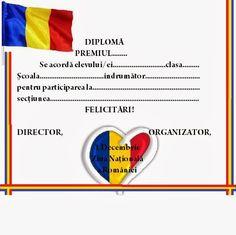 Imagini pentru diplome pentru sfarsit de cls IV Coloring Books, Coloring Pages, Romania, Preschool, Classroom, Activities, 1 Decembrie, Olaf, Mobiles