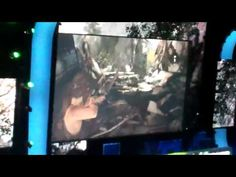 E3.- Vídeo, Tomb Raider para Xbox 360 http://www.europapress.es/portaltic/videojuegos/noticia-e3-video-tomb-raider-xbox-360-20120604200206.html