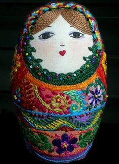 María Tenorio http://gineceoblog.wordpress.com/category/artistas-que-inspiran/