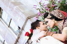 lovely pic #indianwedding