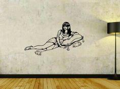 Pinup Girl Version 110 Rockabilly Design Vinyl Wall Decal Sticker