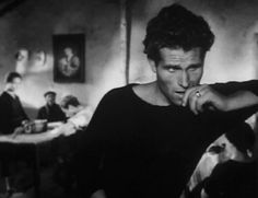 a still from Visconti's Sicilian fishing tale La Terra Trema 1948 Film Movie, Movies, Films, Luchino Visconti, Framing Photography, Film Stills, First Night, Cinematography, In This Moment