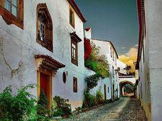 Castelo de Vide - perto de Portalegre
