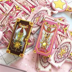 Novelty & Special Use Considerate New Cute Kawaii Card Captor Sakura Necklace Wand Key Pendant Japanese Anime Jewelry Accessories Girl Gift