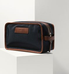 WASH BAG Wash Bags, Leather Men, Men s Accessories, Dopp Kit, Men  Accessories 55e0844458
