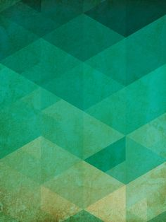 ABSTRACT TRIANGULE GREEN »  Abstratos