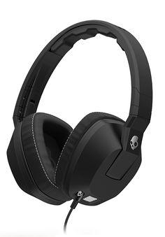 Crusher | Skullcandy Headphones & Earphones  So who wants to me these?