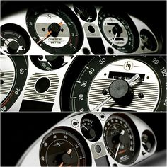 "topmiata: ""Jass Performance Stainless Engraved Instrument Cluster Surround for the NA & NB From 30 $ / 26 € / 19 £ Order on: www.TopMiata.com/cluster/ (Worldwide Shipping!) 