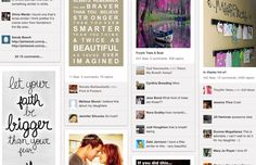 How to boost your photog business with Pinterest