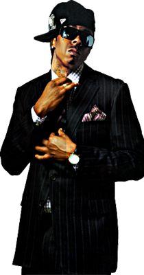 Dwayne Michael Carter Jr