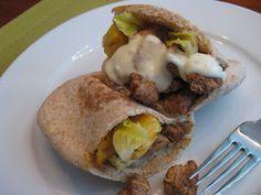 A food fanatic: Recipe: Memories of Montfort Chicken