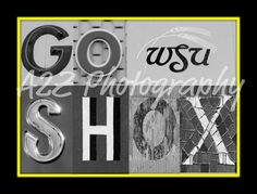 Wichita State Shockers Print by a2zphotography see more at www.facebook.com/a2zphoto