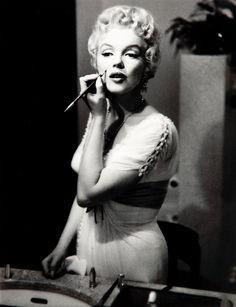 Milton H Greene  'Marilyn Monroe'  1957