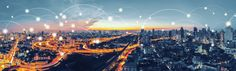 Network and Connection technology concept with Bangkok Expressway top view in panorama at sunrise, Thailand. Sell Tickets, Executive Search, Smart City, Business Photos, Top View, Presentation Templates, Bangkok, Connection, Affiliate Marketing