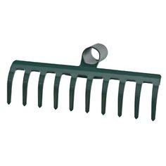 Strend Pro Hrable R105, 14 zubé, záhradné Garden Tools, Yard Tools