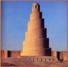 La moschea di Samarra | lagiostra.biz