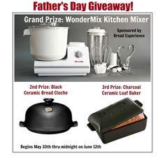 Fathers Day Giveawa