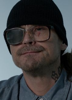 Otto Delaney | Sons of Anarchy | Fandom powered by Wikia