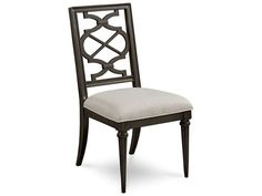 A.R.T. Furniture Morrissey Blake Thistle Dining Side Chair (Sold in 2) | AT2182022713