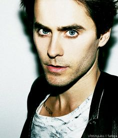 Can someone please explain to me how Jared Leto is 40 years old? Seriously... I need to know.