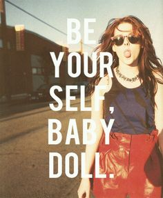 Be your Self,K-Stew