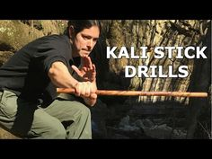 3 Kali Stick Drills You NEED to Know - Filipino Martial Arts