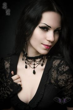 ❤`*• La Belle Gothique.✽ஜீ✽ ❤