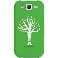 Snoopy® Green Series Hardshell Case with Peanuts® Design for Samsung Galaxy S® III  PRICE DROP!    #Snoopy #Green #Case #Samsung #Galaxy