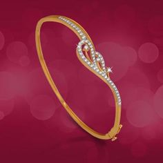Discover a wide range of Diamond Bracelet at Waman Hari Pethe Sons. Emerald Jewelry, Diamond Jewelry, Gold Jewelry, Diamond Bracelets, Bangle Bracelets, India Jewelry, Jewellery, Gold Bangles Design, Gold Ornaments