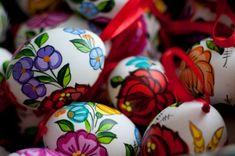 Schöne Ostereier - einige thematische Ideen für Sie