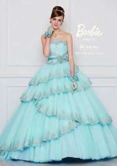 Barbie BRIDAL 16
