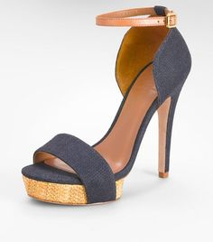 Oh Tory Birch - why o why can you not make these gorgeous shoes at a better price point?
