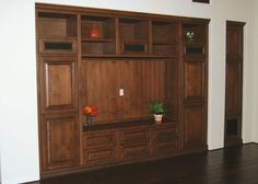 Image Detail for - TV Cabinet 201 Built-In Wall Unit 200 Custom Furniture - Entertainment ...