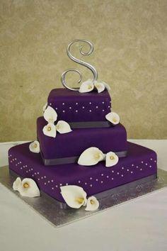 Hermoso violeta